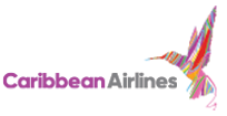 Caribbean Airlines Identification Logo.
